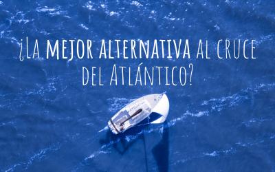 La Mejor Alternativa a Cruzar el Atlántico Para los que No Tienen Tanto Tiempo